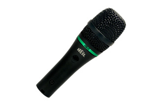 Heil HMIC Heil Handi Mic with IC electret element