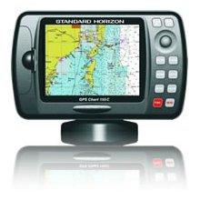 Yaesu CP-155C withDual Frequency Fish Finder Option!