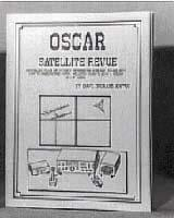 MFJ-31 Oscar Satellite Book.