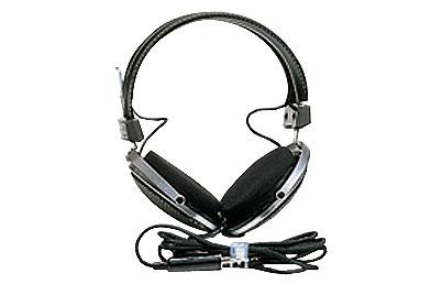 kenwood HS-5 Deluxe Headphones