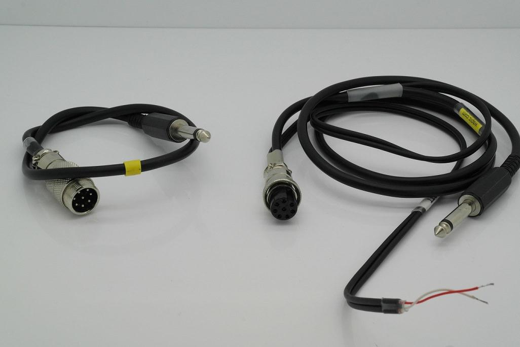 UB-SY8 8-pin Yaesu adaptor set with PTT line for XENYX-802