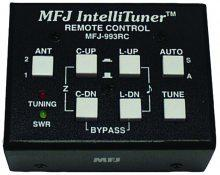 MFJ-993RC Remote Control for MFJ-991/MFJ-993/MFJ-994