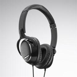 Klipsch Headphone Image One - Black