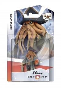 Disney Infinity: Davy Jones Interactive Game Piece