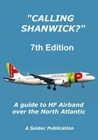 Calling Shanwick Latest 7th Edition