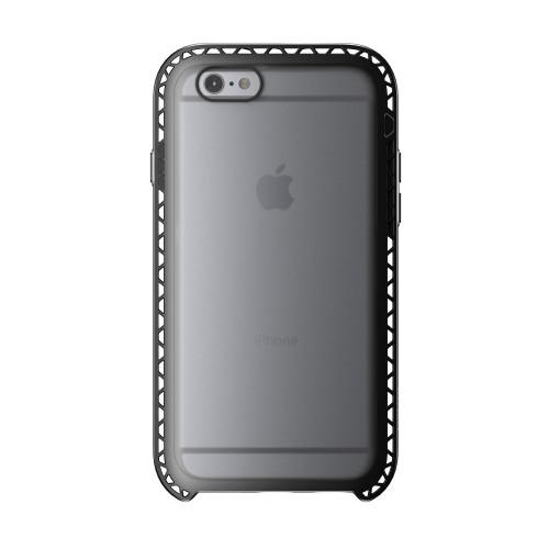 LUNATIK SEISMIK for iPhone 6 - Black/Clear