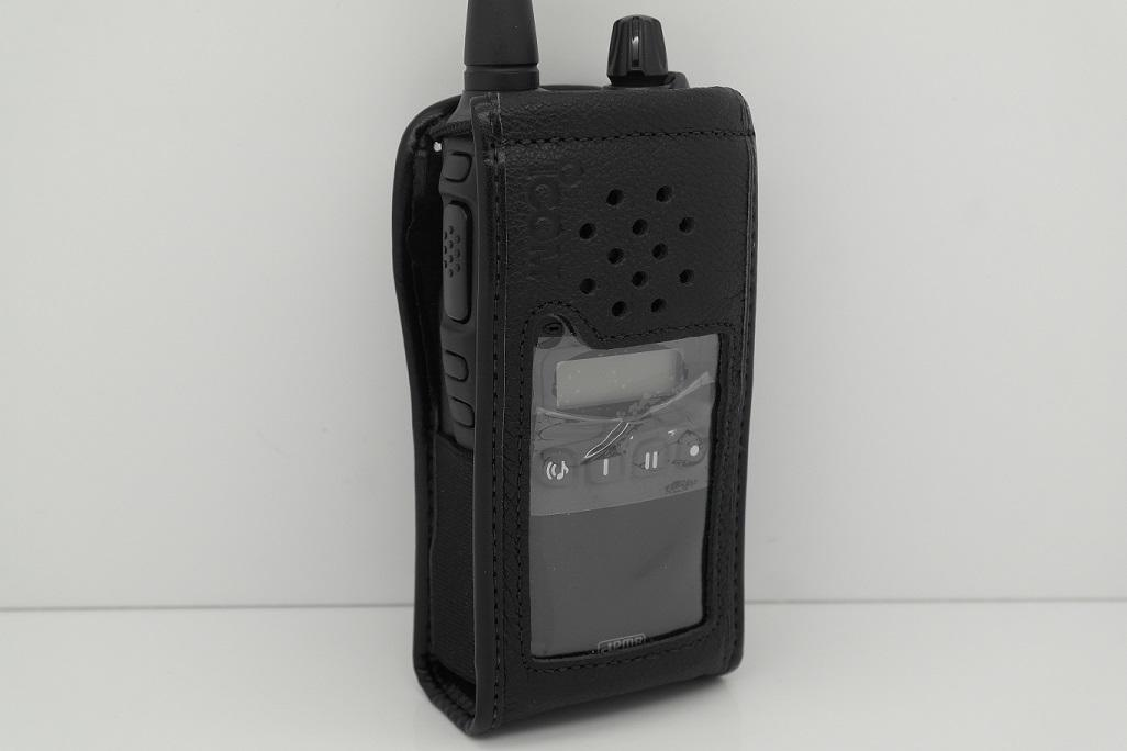 Protective Soft Case For Icom IC-F4029SDR