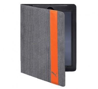 PUMA CASE IPAD 3 4 EL REY PORTFOLIO BLACK / RED