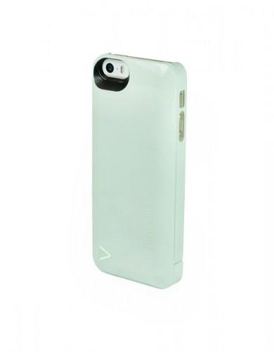 Boostcase 2200mAh Power Case iPhone 5/5S - Seafoam