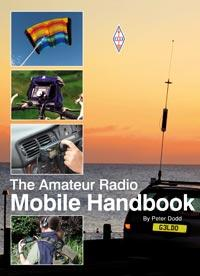 Amateur Radio Mobile Handbook 2nd Edition