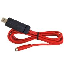 USB-81 Programming Cable