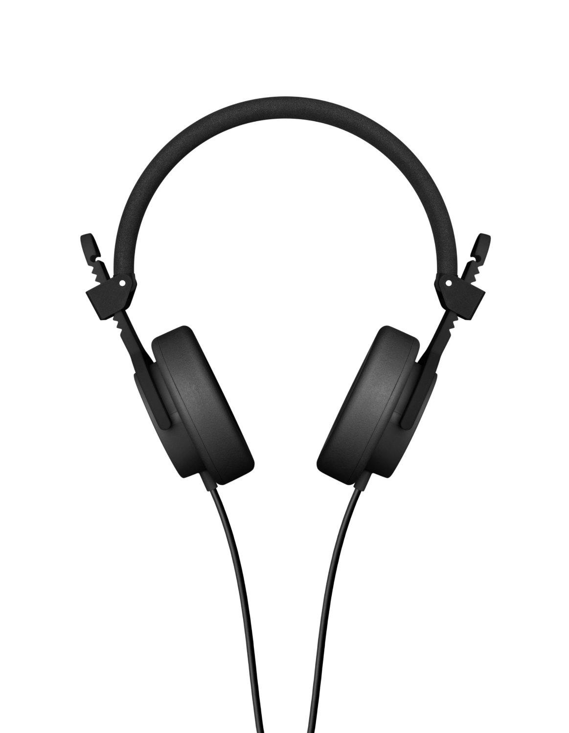AIAIAI Capital Headphone - Midnight Black