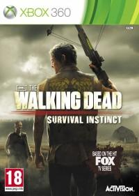 The Walking Dead Survival Instinct Xbox 360