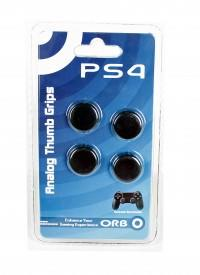 PS4 Thumb Grips 2 Pcs