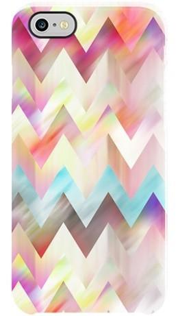 Uncommon Case iPhone 6 Deflector Shell Chevron