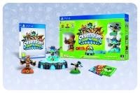 Skylanders Swap Force Starter PS4