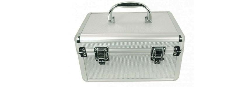 Heil PR-781 Hard travel case