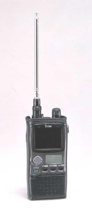 Icom LC-151 Soft Case for the IC-R3