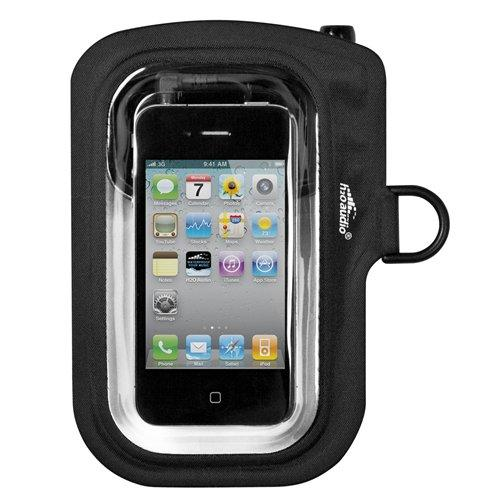 H2O Go Waterproof Case for iPhone, Droid and Large MP3 Players