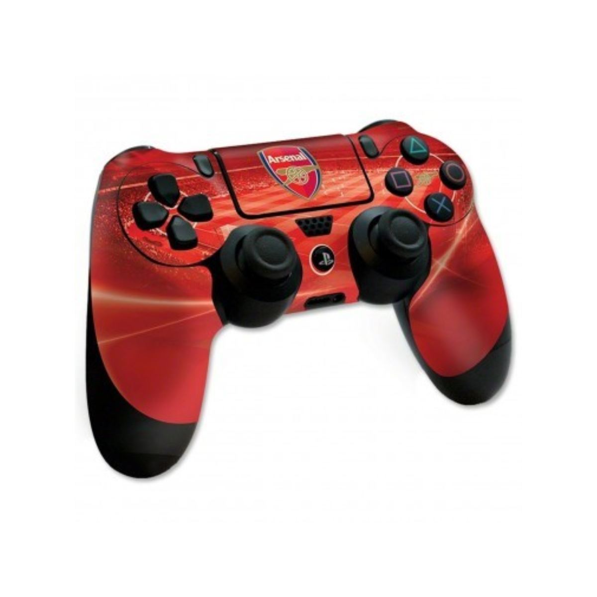 inToro Arsenal FC Skin for PlayStation 4 Controller