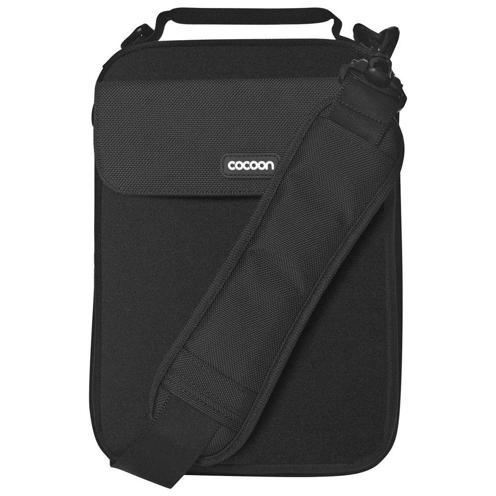 Cocoon Nolita II iPad Neoprene Case - Black