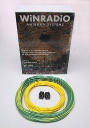 WiNRADiO AX-05E Long Wire HF Antenna