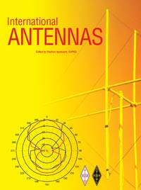 International Antennas 1