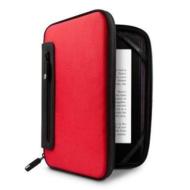 Marware Jurni for Kindle & Kindle Touch - Red