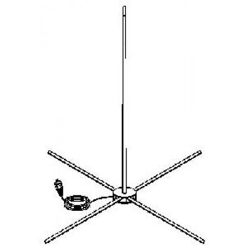Firestik IBA-5 Antenna CB Base for Indoor Use