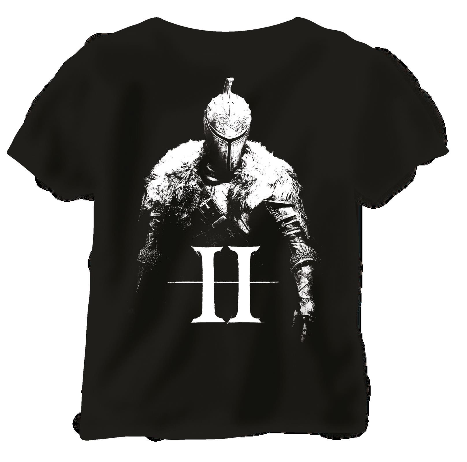 Dark Souls II T-Shirt