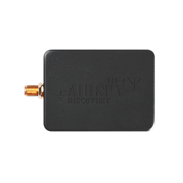 AIRSPY HF PLUS DISCOVERY HIGH PEFORMANCE SDR RECEIVER