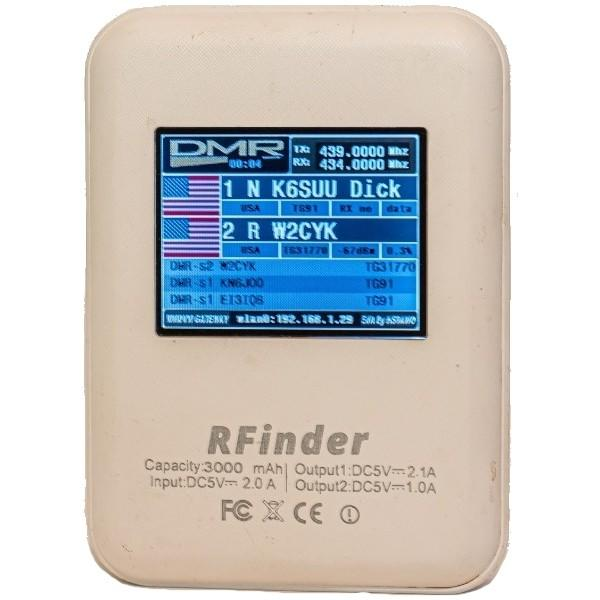 RFINDER HCP-1 Hotspot For DMR, P-25, D-Star, System Fusion and N