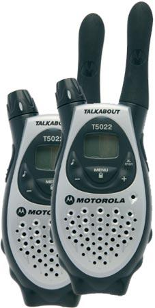 Motorola PMR446 License Free