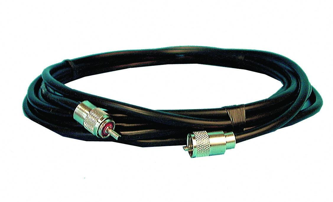 10m RG-213 Patch Lead