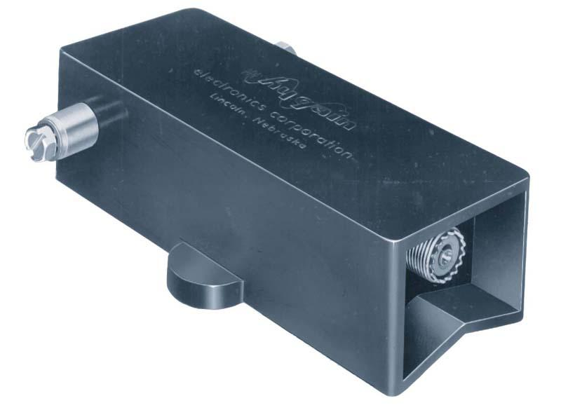 BN-86 Ferrite Balun 3-30MHz for HF Yagis SO-239