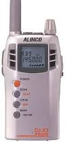 DJ-X3E Alinco Wideband Scanner