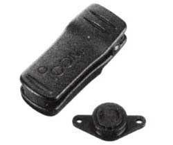 Icom Mb 79 spare Belt Clip For Ic m87