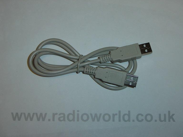 watson 8681-USB Spare USB lead for W-8681