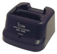 icom BC-146 (Spare) Charger for IC-T3H