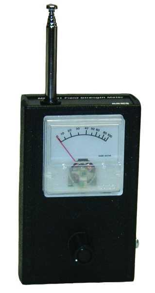 MFJ-801 Compact Field Strength meter