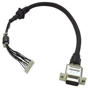 Icom OPC-617 accessory cable