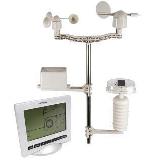 Nevada WH3080-SOLAR Wireless Weather Station