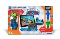 Skylanders Trapteam Tablet Starter Pack I Phone/ I Pod