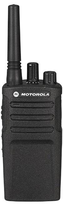 Motorola XT420 On Site Two Way Business Radio