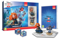 Disney Infinity 2.0: Toy Box Combo Pack PS3
