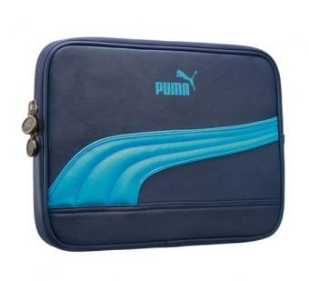 Puma Sleeve Laptop Formstripe 13 Navy