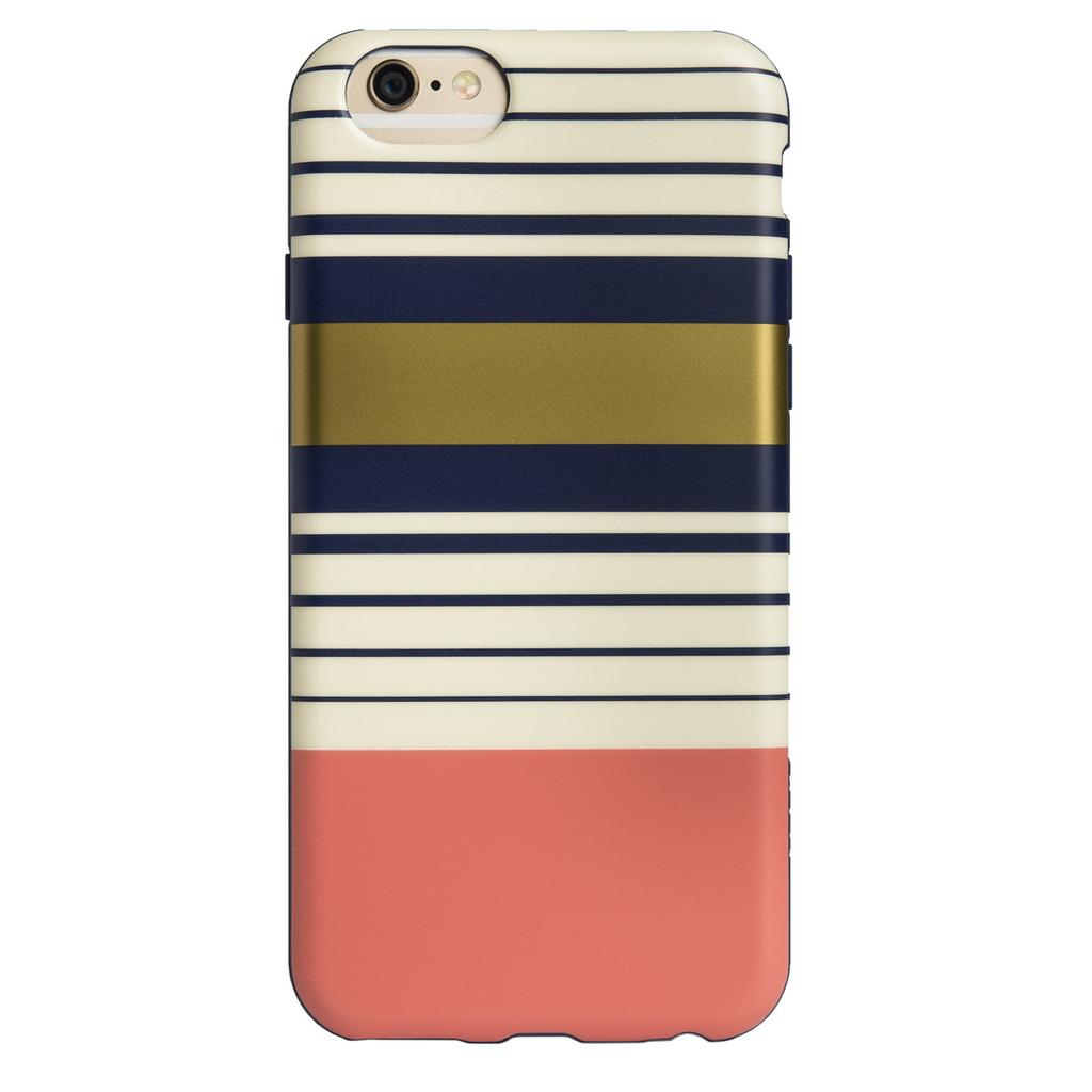 Agent18 iPhone 6 Flexshield Case - Preppy