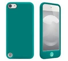 Switcheasy Case iPod Touch5 Colors Turquoise