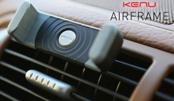 Kenu Airframe Portable Car Mount iPhone Smartphone GPS