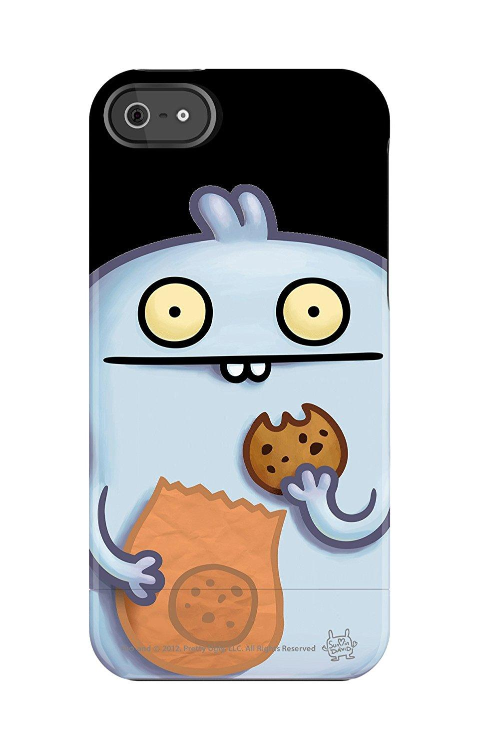Uncommon Uglydoll Babo's Cookie Capsule Case Apple iPhone 5/5S